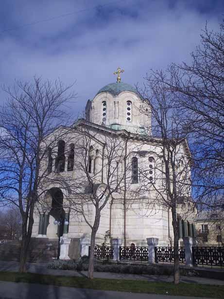 Достопримечательности Севастополя для туристов фото с